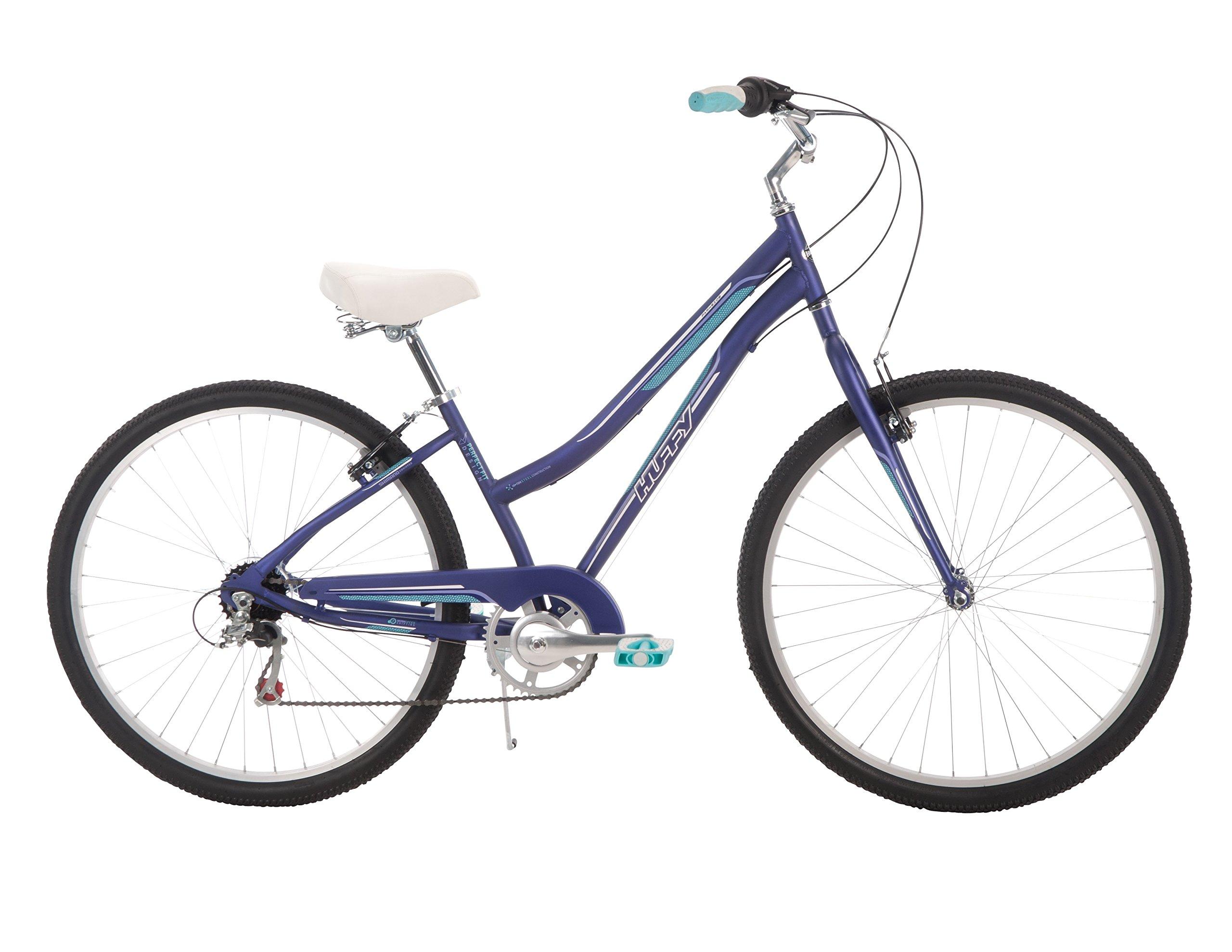 Huffy Lady's Parkside City Bike, 27.5 inch