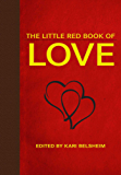The Little Red Book of Love (Little Red Books)