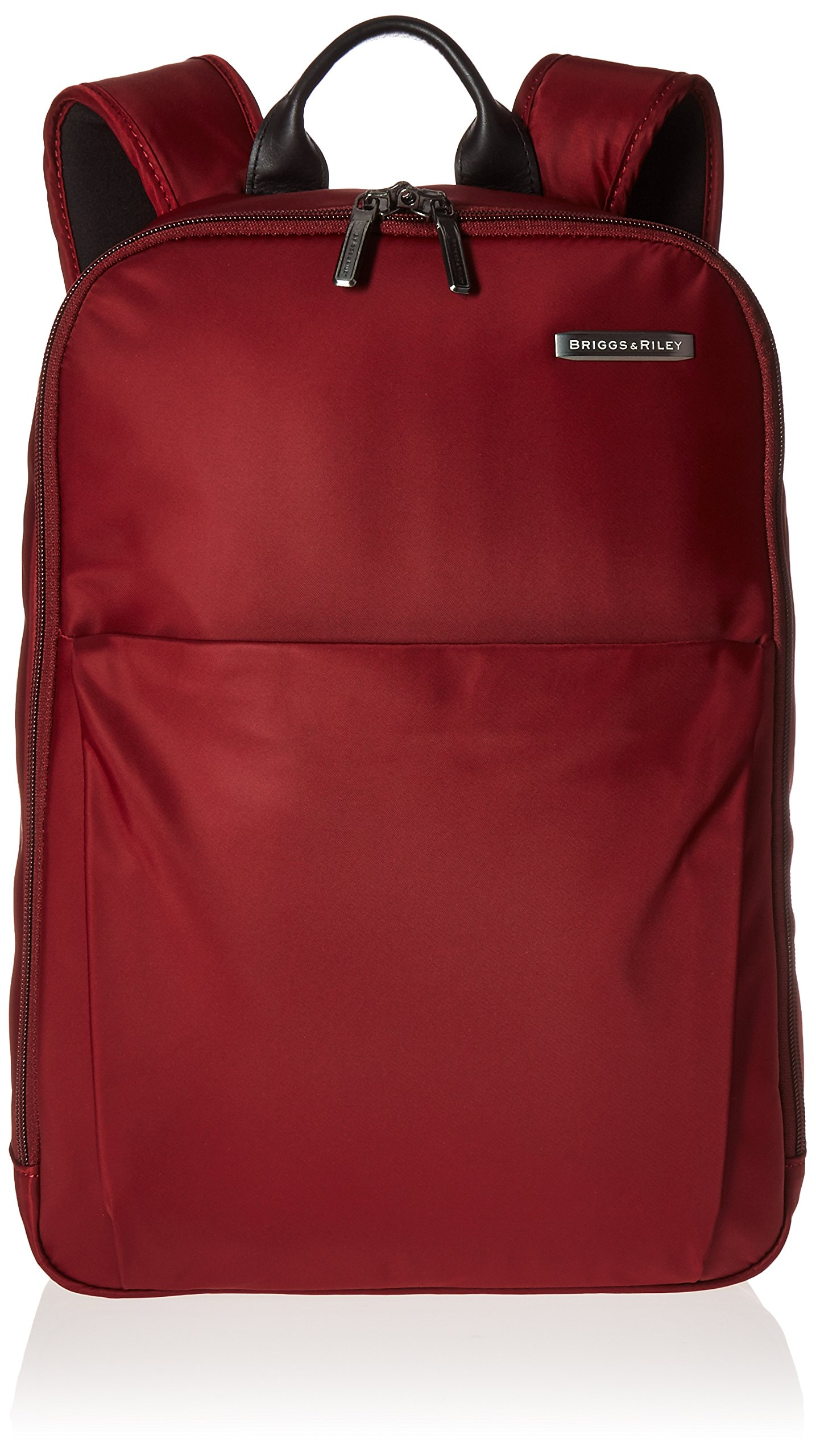 Briggs & Riley Sympatico Backpack, Burgundy