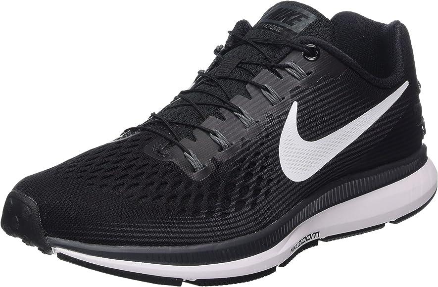 Nike Women's Air Zoom Pegasus 34 Flyease Running Shoe