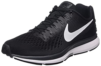 15700459a5865 Nike Women s W Air Zoom Pegasus 34 Flyease Running Shoes  Amazon.co ...