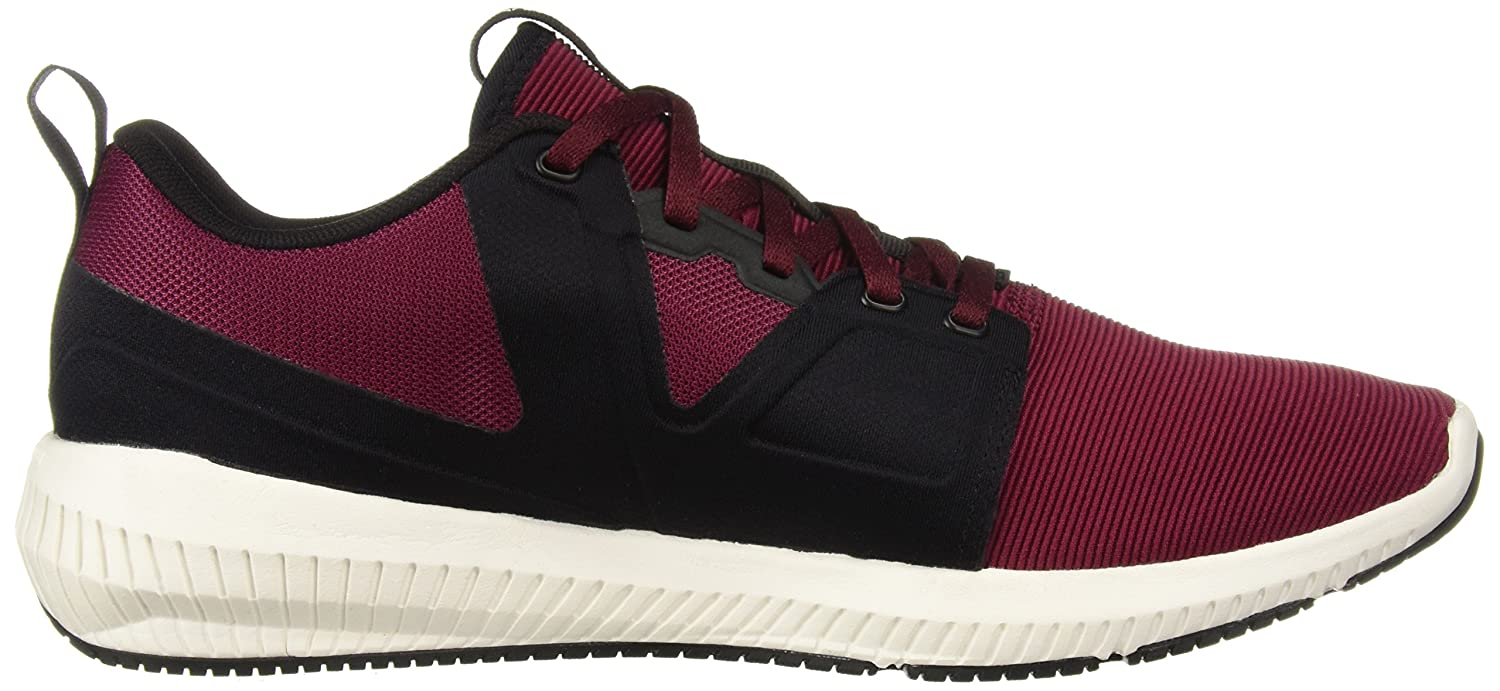 ... Reebok Mens Mens Hydrorush TR Training Shoes Shoe Top Christmas ...  look out for ... d6b1ed6c3