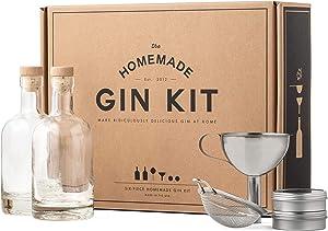 W&P Design Homemade Gin Kit (MAS-GINKIT)