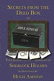 Secrets From the Deed Box of John H Watson, MD (The Deed Box of John H. Watson MD Book 3)