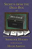 Secrets From the Deed Box of John H Watson, MD (The Deed Box of John H. Watson MD Book 3)
