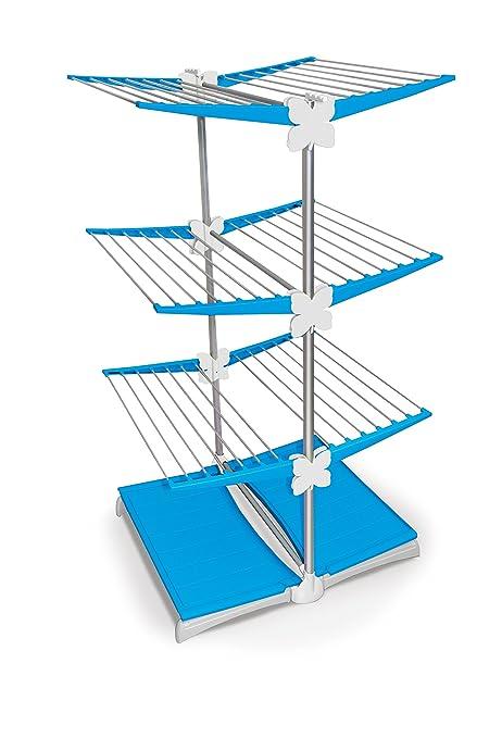 RMB/® Set di 48 mollette per il bucato in legno 7 cm di lunghezza ca