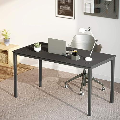 EUREKA ERGONOMIC 55 inch Simple Computer Desk