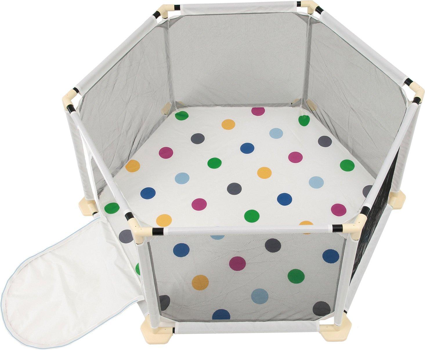 驚きの値段で ベルニコ ベルニコ Vita 組み立て簡単 組み立て簡単 B01M1CF8GE おうちで洗えるやわらかサークル B01M1CF8GE, mokomoko神戸:8a5f09e8 --- impavidostudio.com