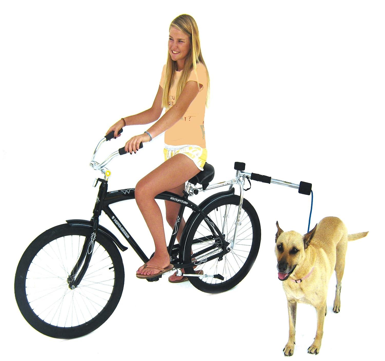 bike balance dog jogger kit bike accessories pet