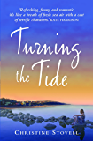 Turning The Tide (Choc Lit) (Little Spitmarsh Book 1)