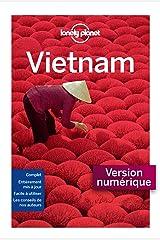 Vietnam 13 ed (Guide de voyage) (French Edition) Kindle Edition