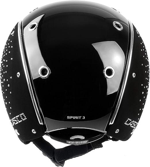 casco - Riding Helmet Spirit 3 Crystal