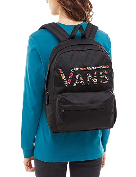 Vans Mochila Real M Flying V BackPack