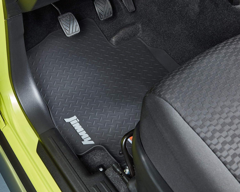 Suzuki Original Gummimatten Jimny Ab Modell 2018 Automatikgetriebe Auto
