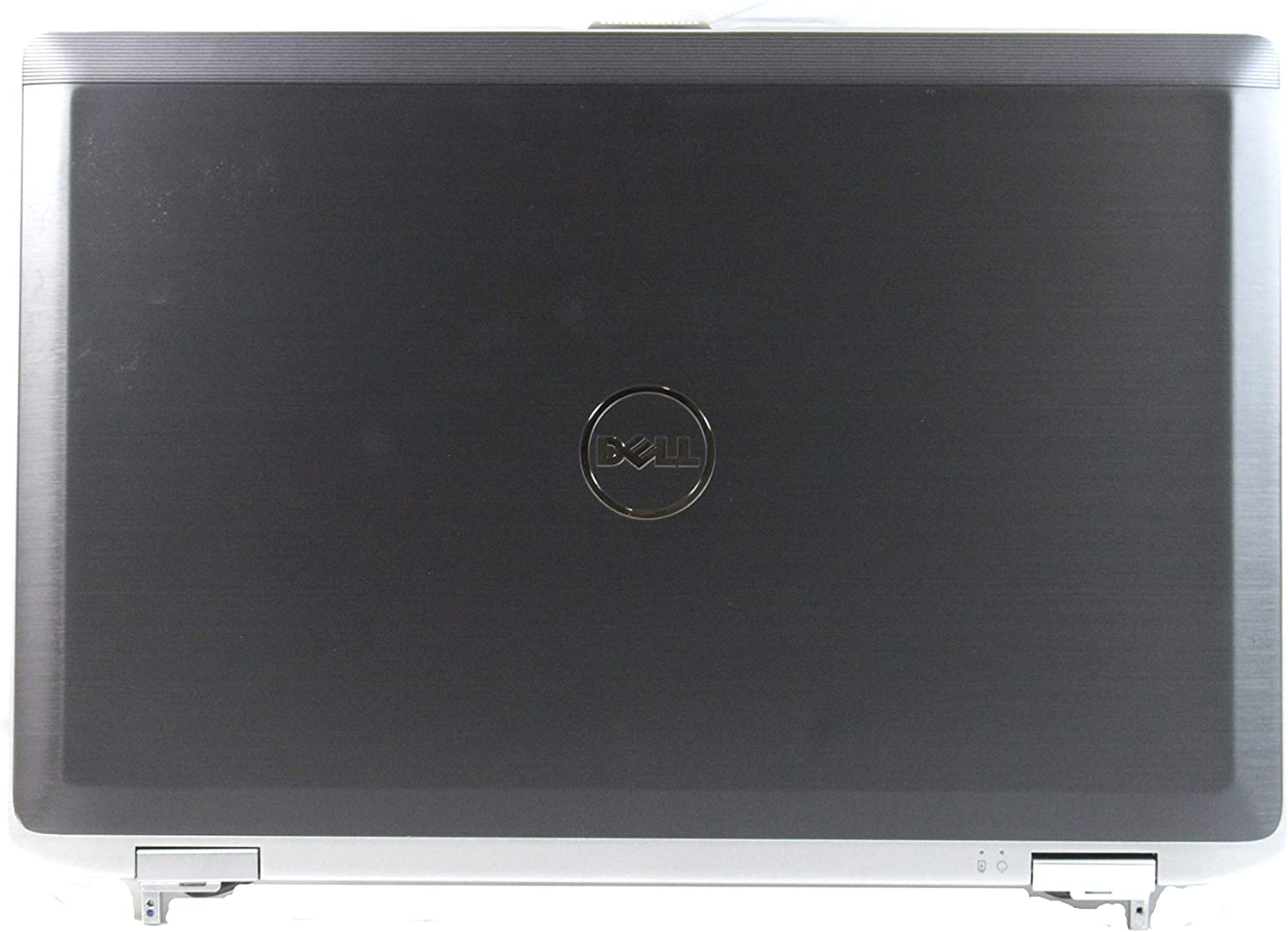 Dell LED YV679 Gray LCD Back Cover Latitude E6520 Top Lid