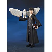 BANDAI- Harry Potter, Multicolor (Tamashii Nations BAS55080)