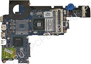 HP PAVILION DV3-2150 LAPTOP SYSTEM BOARD 530781-001