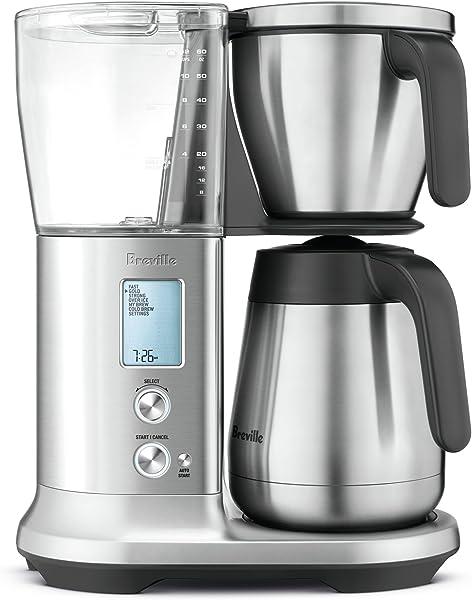Breville BDC450 Precision Brewer Coffee Maker