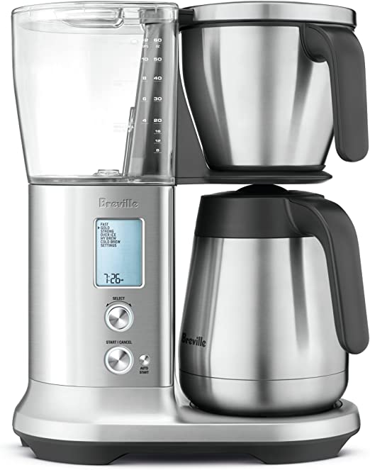 Breville BDC450 Precision Brewer Coffee Maker with Thermal Carafe