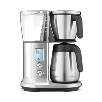 Breville BDC450BSS Precision Brewer Coffee Maker