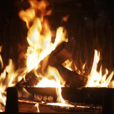 Fireplace Relaxation