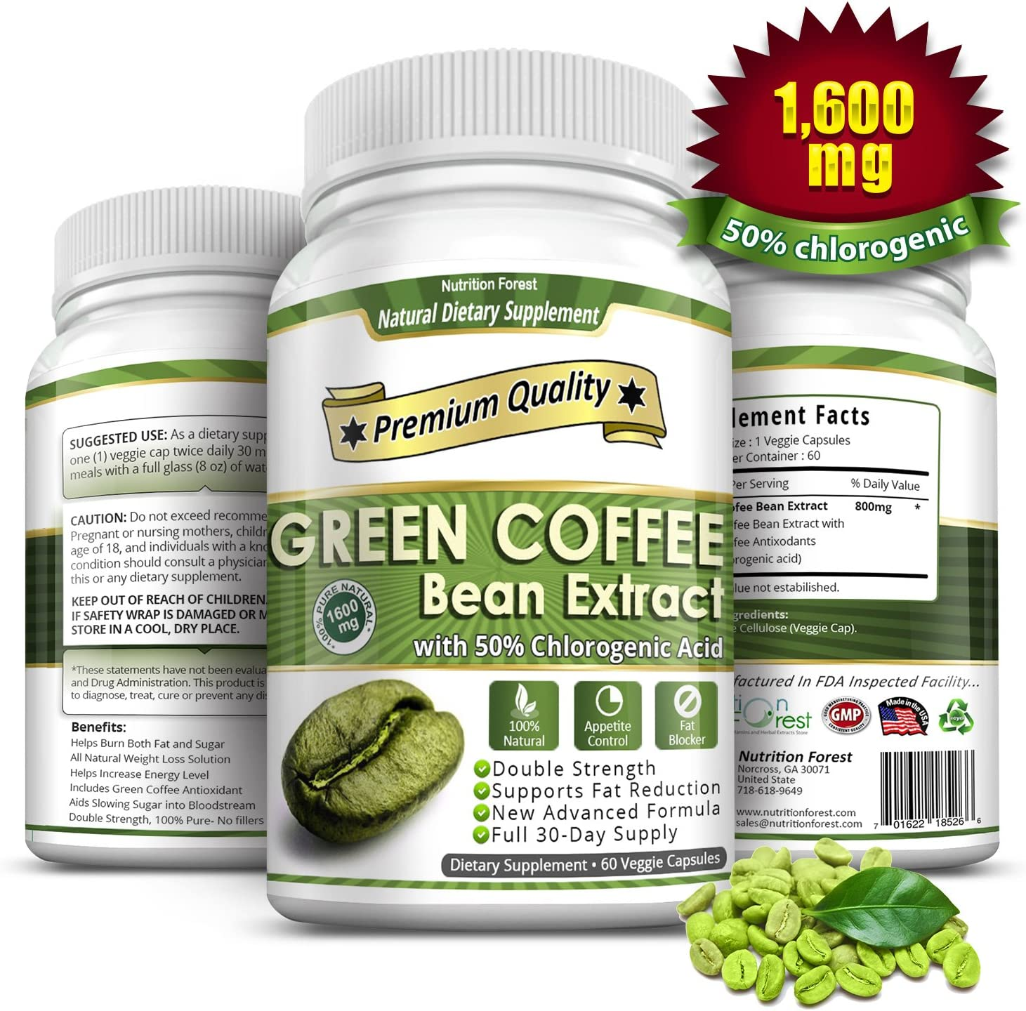 green coffee what if formula