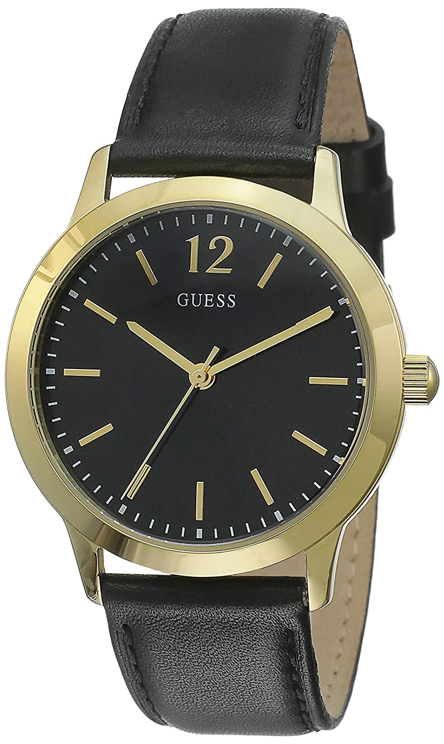 guess - GUESS WATCHES GENTS EXCHANGE W0922G4 - W0922G4: Amazon.es: Relojes