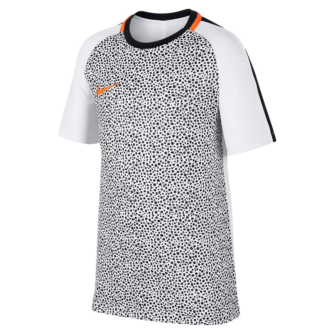 30317972 Nike Boys' Dry Academy Gx2 T-Shirt: Amazon.co.uk: Clothing