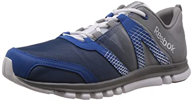 f707bd7a1cc7 Image Unavailable. Image not available for. Colour  Reebok Men s Reebok  Sublite Duo Lx ...