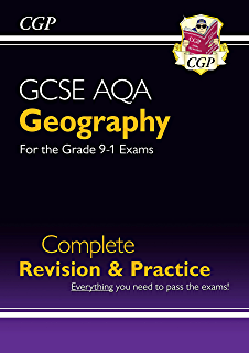 new grade 9 1 gcse geography edexcel b investigating geographical rh amazon co uk GCSE Maths Revision GCSE Maths Revision
