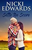 Settle The Score (Off The Field Book 2)