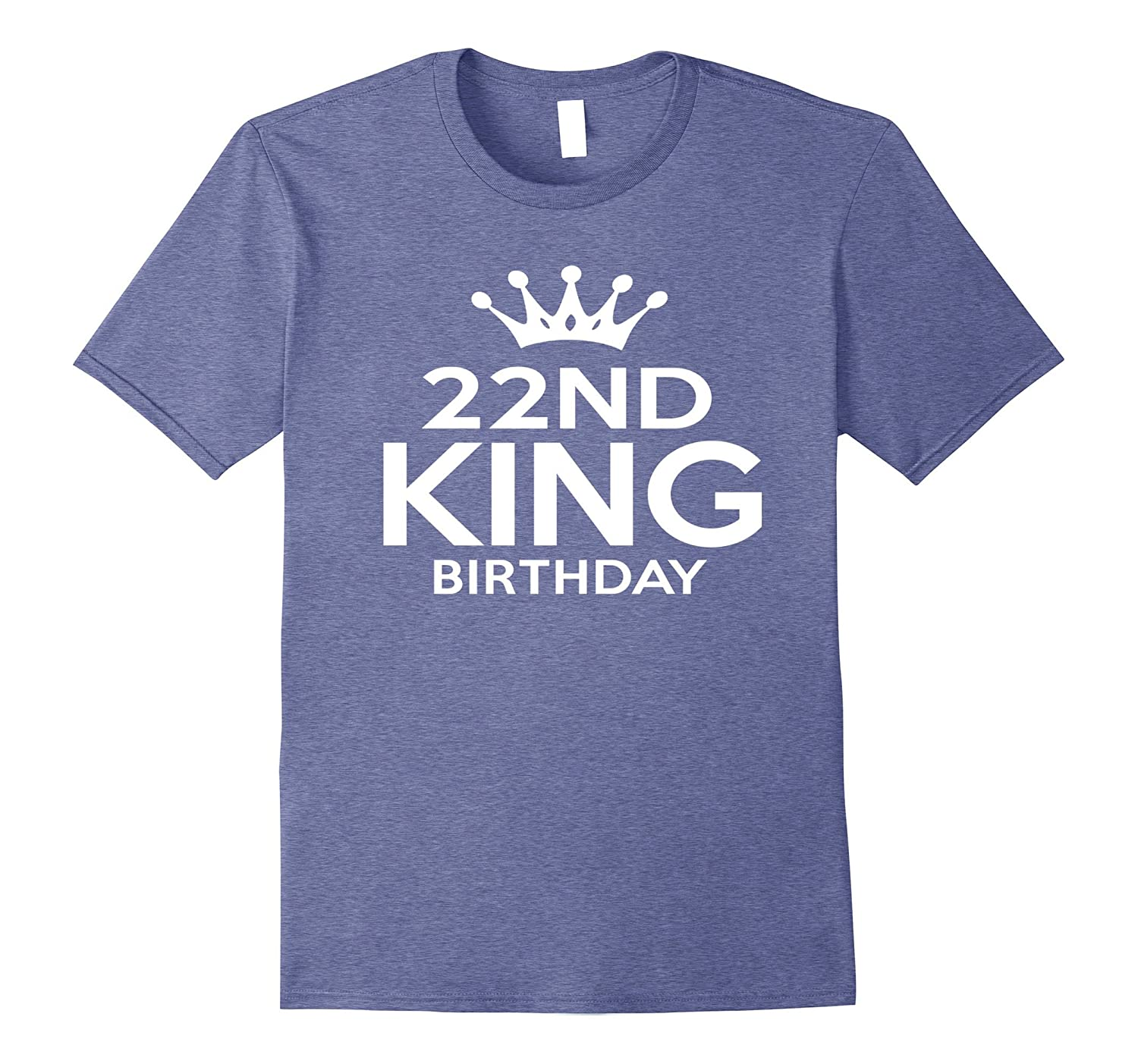 22nd King 22 Year Old Birthday Gift Ideas For Himmen PL