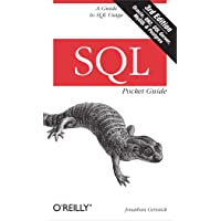 SQL Pocket Guide (Pocket Guides)