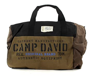 Camp David Camden Bay Sac de voyage pour weekend 59 cm