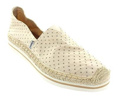 07051415a0 Joy   Mario Women s Lingerie Sport Espadrille Shoes Flats 51010W (Beige