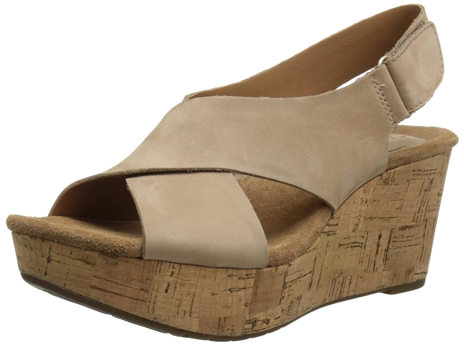 cf493be6a2 10 Best Clarks Shoes For Women With Flat Feet 2018-2019 on Flipboard ...