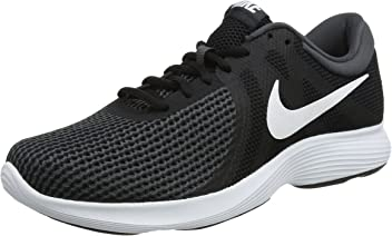 Nike Unisex-Erwachsene Revolution 4 EU Laufschuhe f5cb42d81d