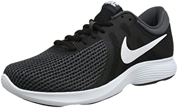 Nike Downshifter 8, Chaussures de Fitness Homme, Multicolore (Black/White-Anthracite 001), 48.5 EU