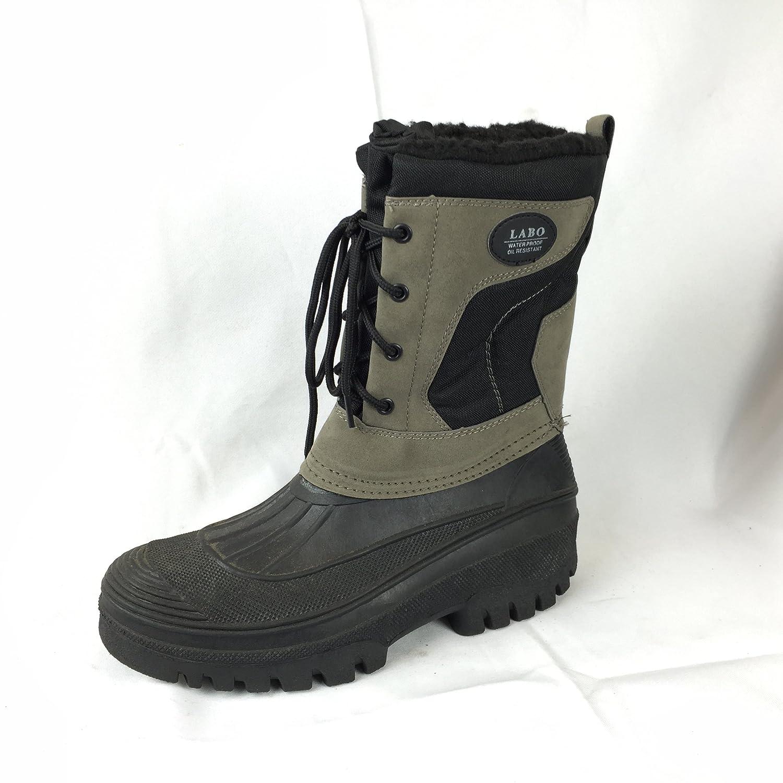 Labo Mens' 620 Tall Snow Boots