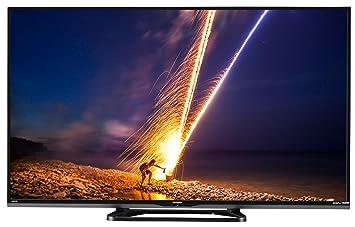 sharp 32 inch smart tv. sharp lc-32le653u 32-inch 1080p smart led tv (2015 model) 32 inch tv :