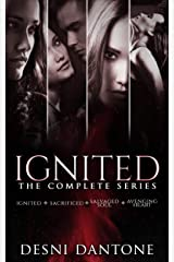 Ignited: The Complete Series: Books 1-4 Kindle Edition