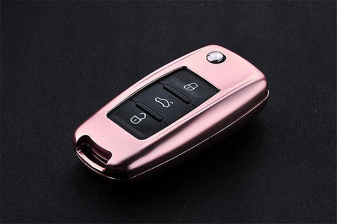 Amazon.com: M. Jvisun coche remoto de entrada sin llave ...