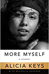 More Myself: A Journey Kindle Edition