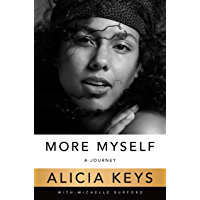 More Myself: A Journey book cover