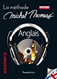 Harrap's Michel Thomas Anglais vocabulaire