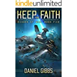 Keep the Faith (Echoes of War Book 5)