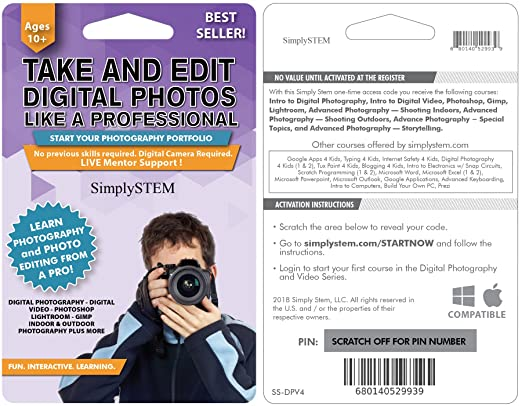 Amazon com: Become a Youtuber - Digital PHOTOGRAPHY & VIDEO Editing