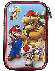 Custodia/cove ufficiale per Nintendo New 3DS XL/3DS XL