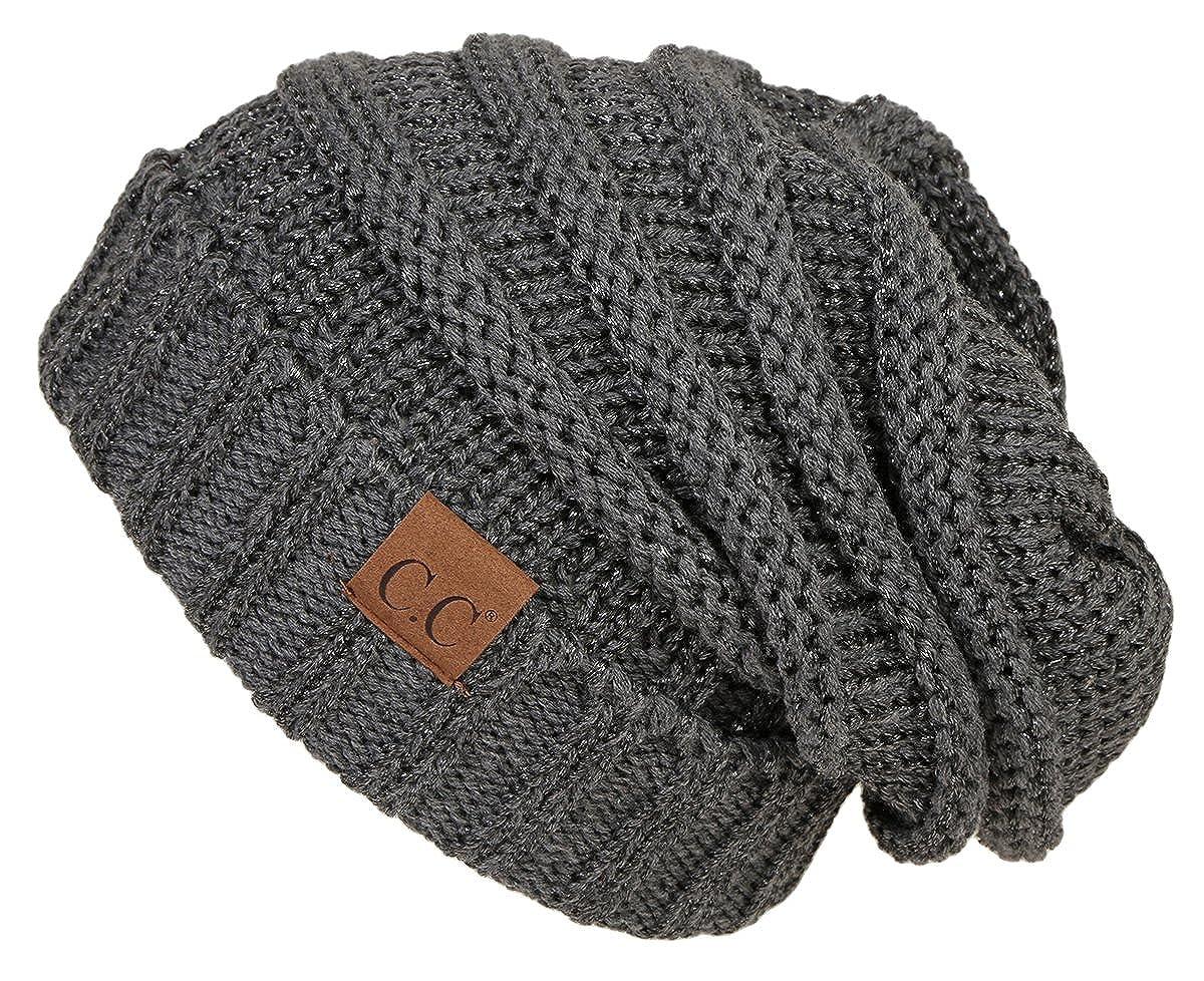【超特価sale開催】 Funky Junque on HAT Grey レディース B01K2PGJ16 Metallic HAT Grey on Charcoal Metallic Grey on Charcoal, オリジナル職人屋:4543618e --- irlandskayaliteratura.org