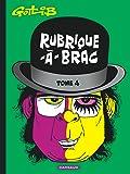 Rubrique-à-Brac - tome 4 - Rubrique-à-Brac (4)